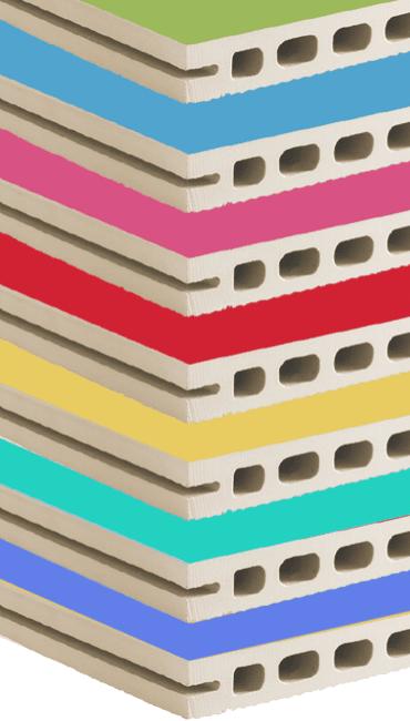 Frontek Custom Colors
